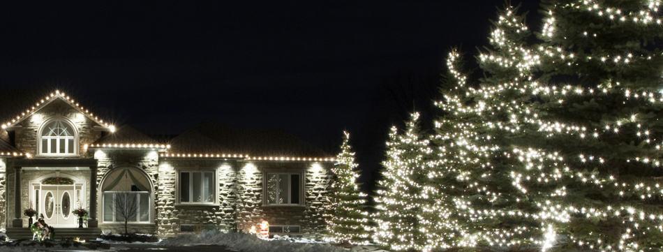 Amazing We Hang Christmas Lights Amazing Design