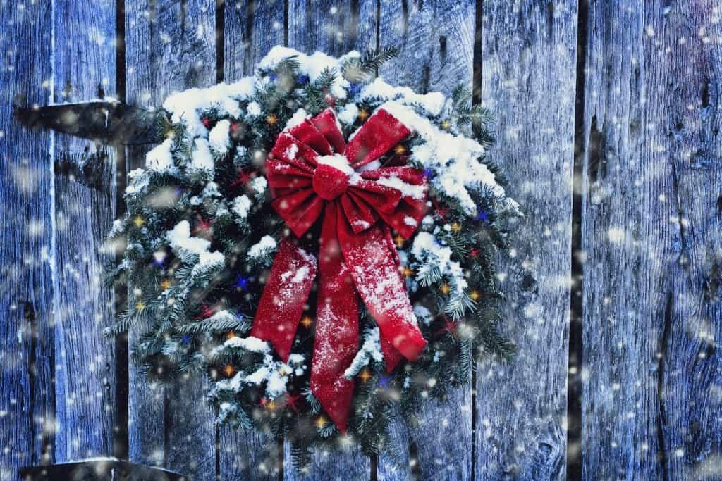 The Perfect Winter Seasonal Business