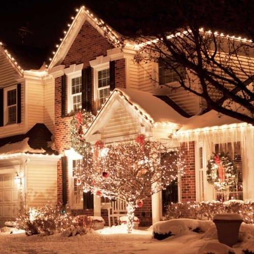Christmas Lights Installation: Christmas Light Photo GalleryWHCL