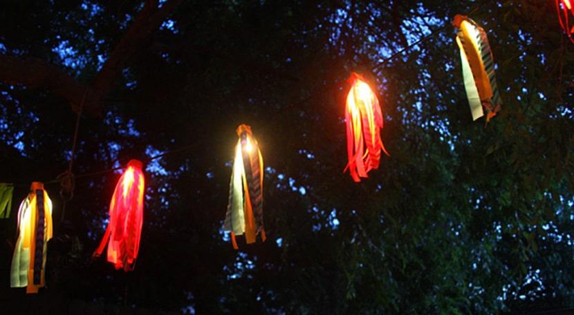 Party Light Ideas
