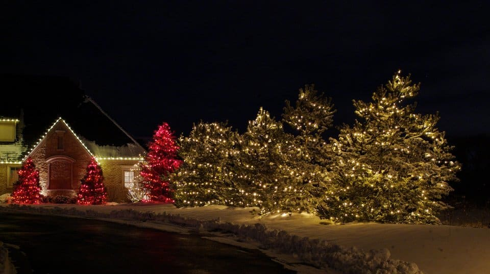 A Christmas light business can be a very profitable business indeed, and even an enjoyable one. We Hang Christmas Lights has been in the Christmas light business since 1996 and has seen the industry grow exponentially!