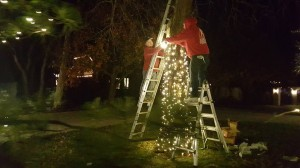 Holiday Light Installers