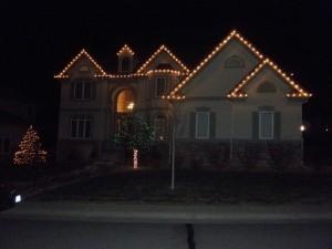 light installation company