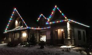 Wonderful Christmas Lights