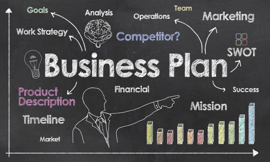 Christmas Light Business Plan