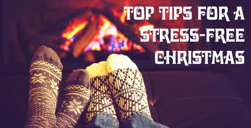 Steps to a Stress Free Christmas