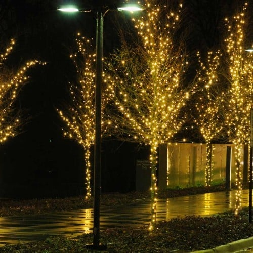 We Hang Christmas Lights Was Started In 1997 And Specialize In Residential  And Commercial Christmas Light Installation In Rochester, NY, Seasonal  Displays, ...