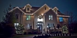 Christmas Light Installations