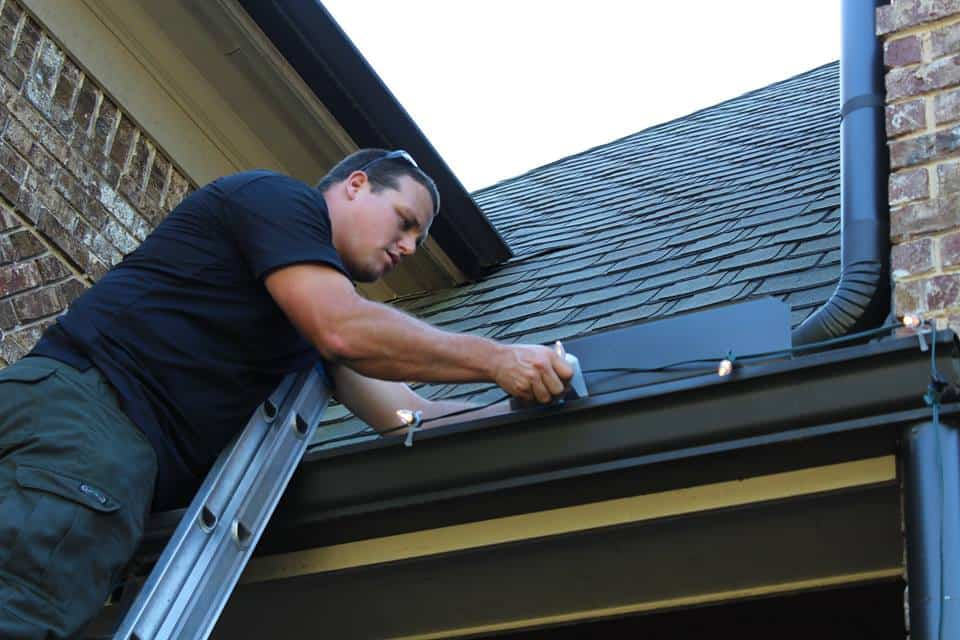 Winter Work for Roofing Contractors