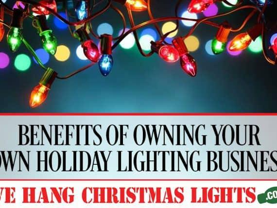 Christmas Lights Installers