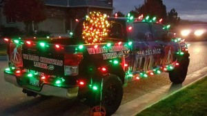 The best Christmas light installers
