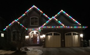 Christmas Lights by Installers