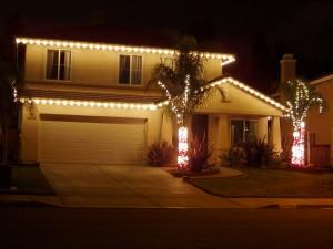 Christmas Light Hangers