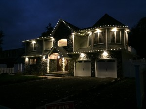 Simple Christmas Lights