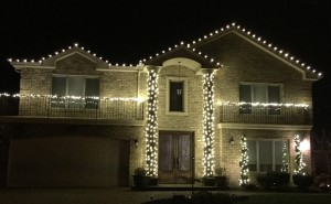 Christmas Lights Installation Company