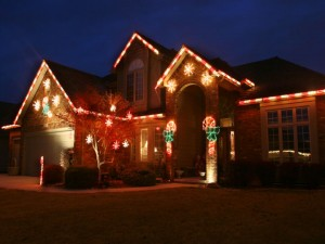 WHCL Christmas Light Installers
