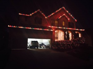 Christmas Light Installer Company