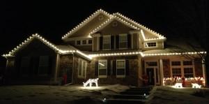 Christmas Light Installation Company